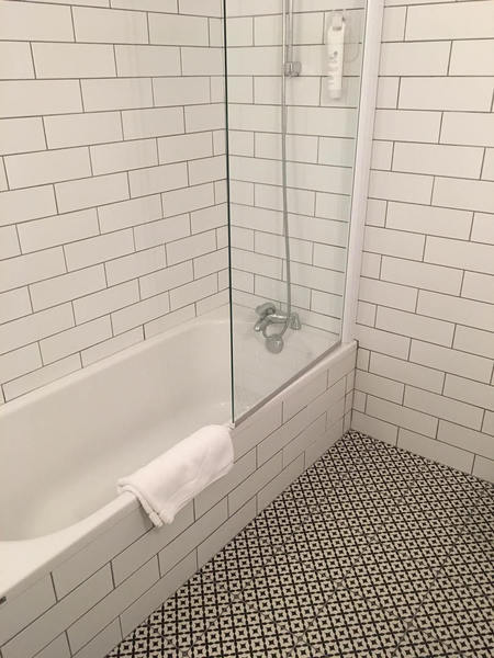Creatissimmo r novation am nagement lyon devis salle for Devis main d oeuvre salle de bain